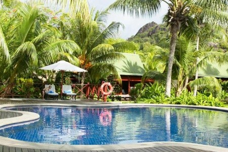 Paradise Sun Hotel - 2020