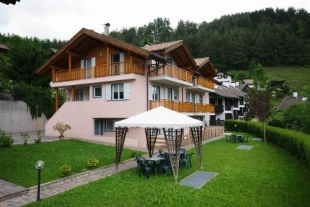 Residence Le Plejadi - Superpremiere