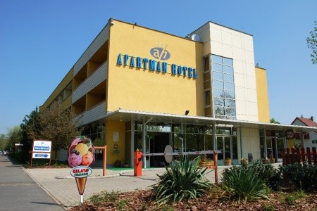 Apartman Hotel - Last Minute a dovolená