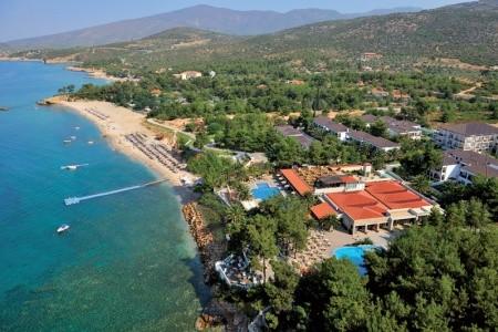 Alexandra Beach Thassos Spa Resort Hotel