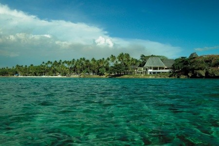 Shangri-La´s Fijian Resort & Spa