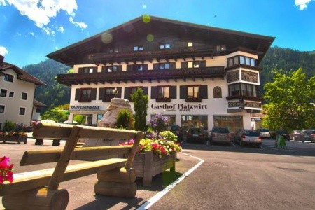 Gasthof Platzwirt All Inclusive