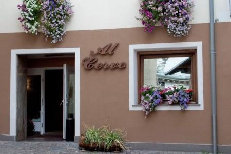 Hotel Al Cervo *** - Tesero Itálie Val di Fiemme/Obereggen last minute, dovolená, zájezdy 2018