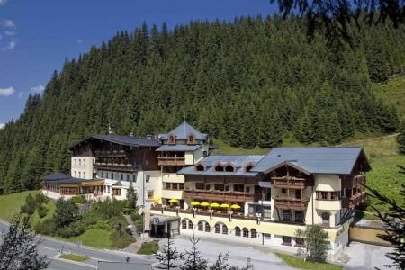Ferienhotel Pass Thurn Polopenze
