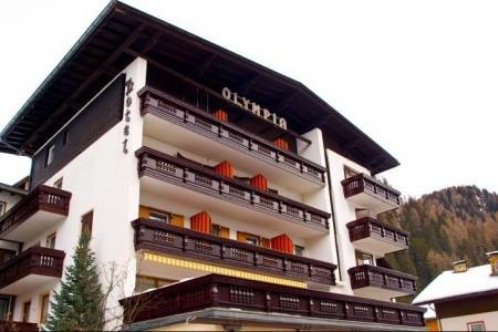 Hotel Olympia*** - Val Gardena 2021 | Dovolená Val Gardena 2021