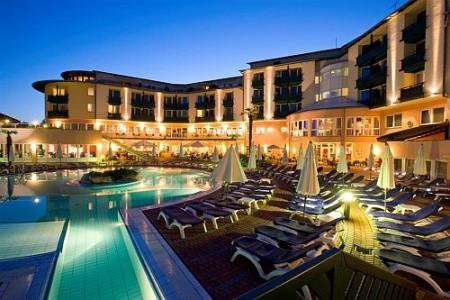 Lázně Maďarsko - Lotus Therme Hotel & Spa***** - Exkluzivní
