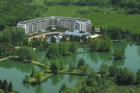 Lázně Maďarsko - Hotel Spirit Resort & Spa***** - Exkluzivní