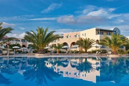 Santo Miramare Hotel - Last Minute a dovolená