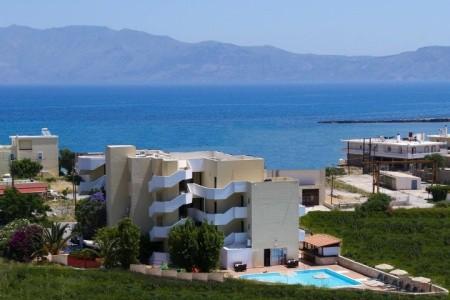 Hotel Hermes - Řecko Last Minute