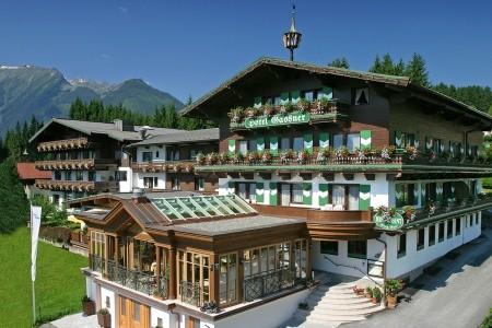 Wanderhotel Gassner All Inclusive