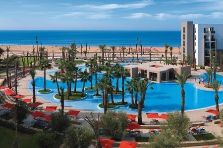 Hotel Royal Atlas & Spa