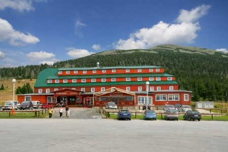 Hotel Špindlerova Bouda All Inclusive First Minute