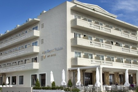 Mayor Mon Repos Palace (Adults Only 18+) - Last Minute a dovolená