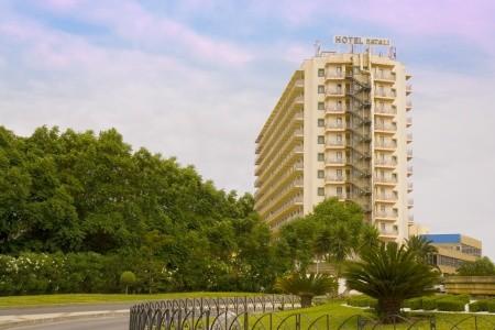 Hotel Natali - hotely