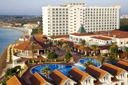 Salamis Bay Conti Resort Ultra All inclusive