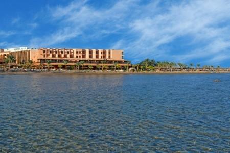 Pickalbatros Beach Albatros Resort