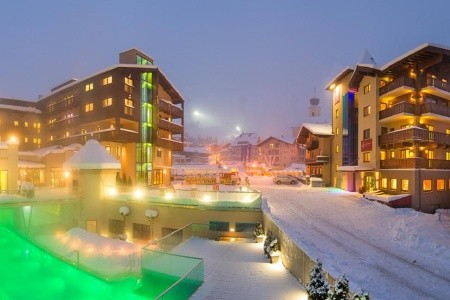 Alpineresort Sport & Spa All Inclusive Super Last Minute