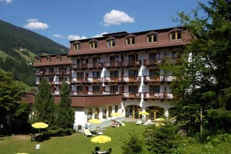 Alpenhotel Weitlanbrunn Light All inclusive