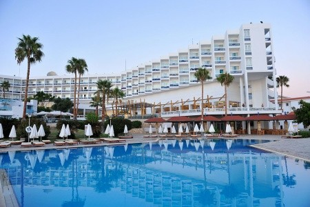 Leonardo Plaza Cypria Maris Beach Hotel And Spa - all inclusive
