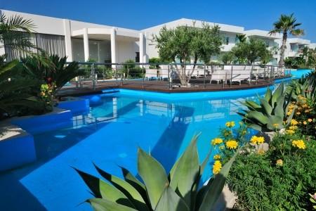 Cooee Afandou Bay & Suites