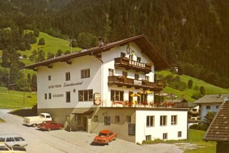 Hotel Eckartauerhof – Mayrhofen