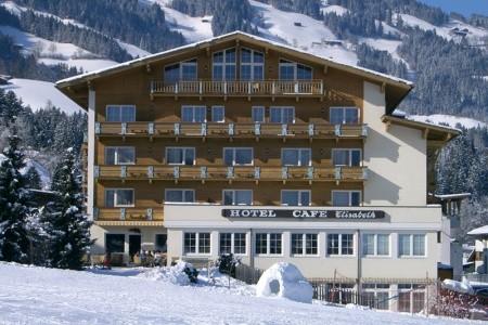 Hotel Elisabeth Fügen Im Zillertal