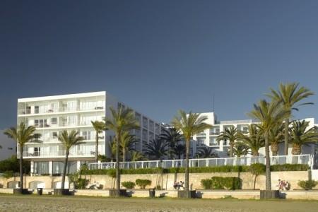Fiesta Hotel Palmyra - letecky all inclusive