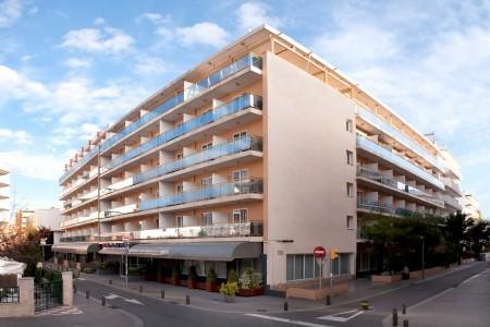 Hotel Maria Del Mar - v listopadu