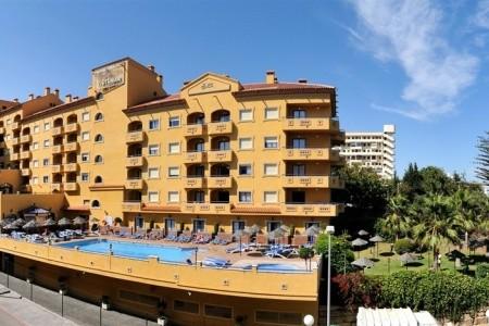Aparthotel Vistamar - Last Minute a dovolená