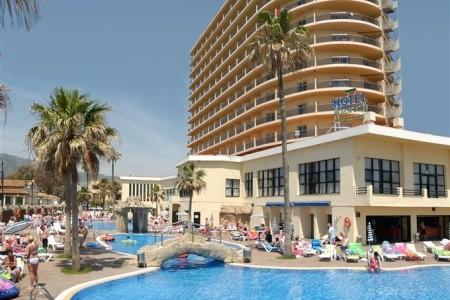 Marconfort Beach Club Hotel - Last Minute a dovolená