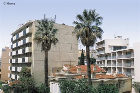 Rezidence Promenade Des Bains Bez stravy