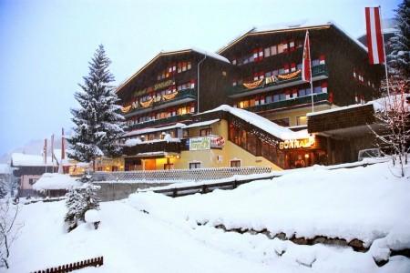 Clubhotel Sonnalp - Hinterglemm
