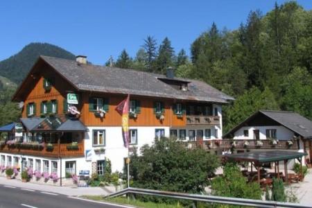 Gasthof Staud'n Wirt