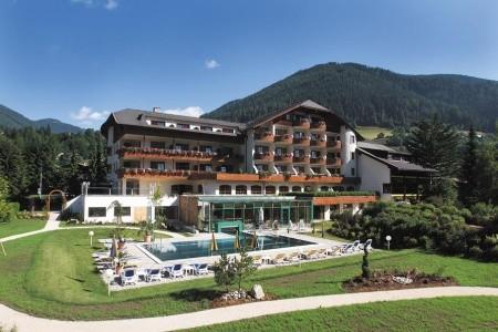 Hotel Kolmhof - Rakousko  v březnu