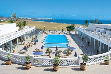 Lanzarote - Kanárské ostrovy - nejlepší recenze