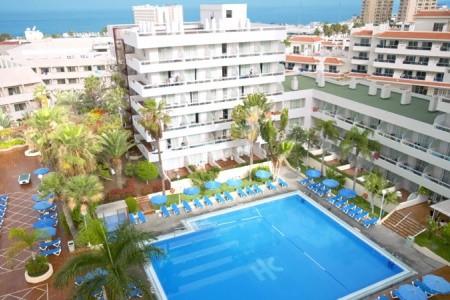 Hotel Catalonia Oro Negro - hotely