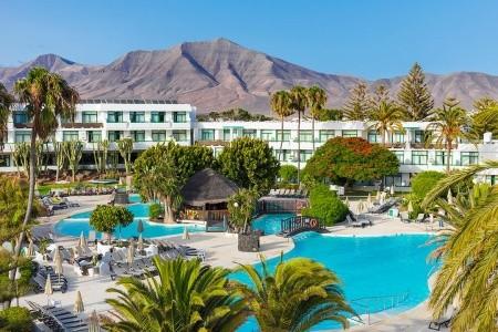 H10 Lanzarote Princess All Inclusive