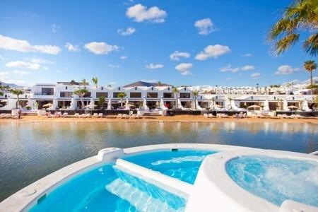 Sands Beach Resort Polopenze