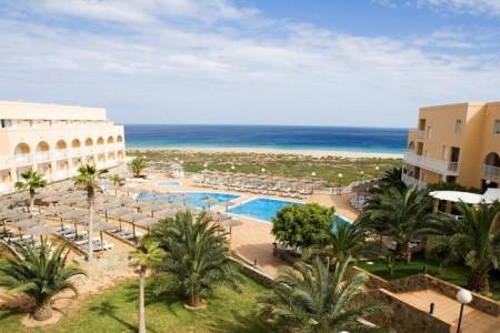 Sbh Jandia Resort Polopenze