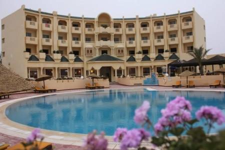 Hotel Sirocco Beach