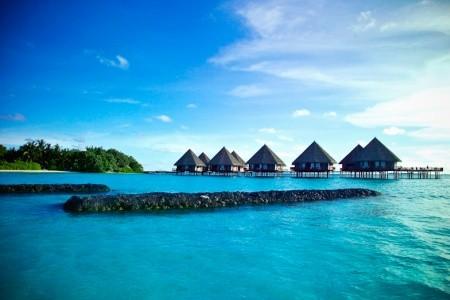 Velidhu Island Resort Plná penze