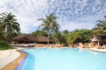 Palm Beach Resort A Spa