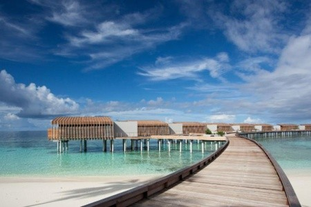 Park Hyatt Maldives Hadahaa Ultra All inclusive Last Minute