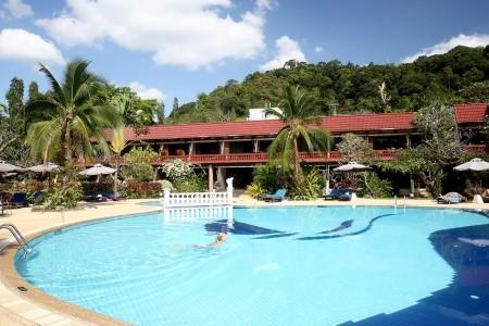 Krabi Resort - v září