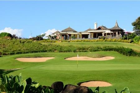 Heritage Le Telfair Golf & Spa