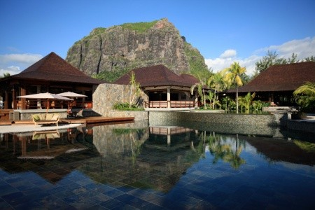 Lux Le Morne All Inclusive Super Last Minute