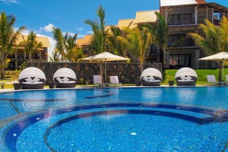 Maritim Crystals Beach All Inclusive Super Last Minute