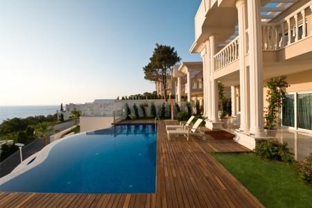 Rixos Premium Bodrum - Turecko - zájezdy