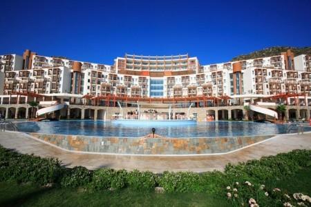 Kefaluka Resort Hotel - hotel