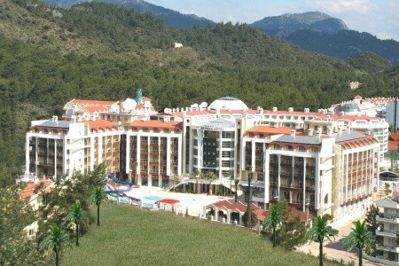 Grand Pasa Hotel - first minute